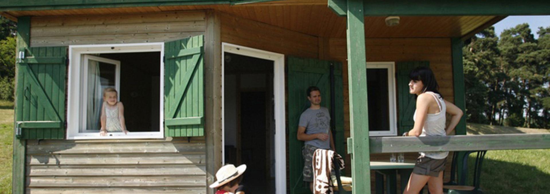 Camping International Roche Murat